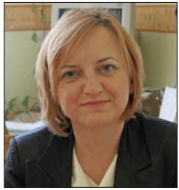 Dyrektor Państwowej Szkoły Muzycznej PSM Wolsztynie