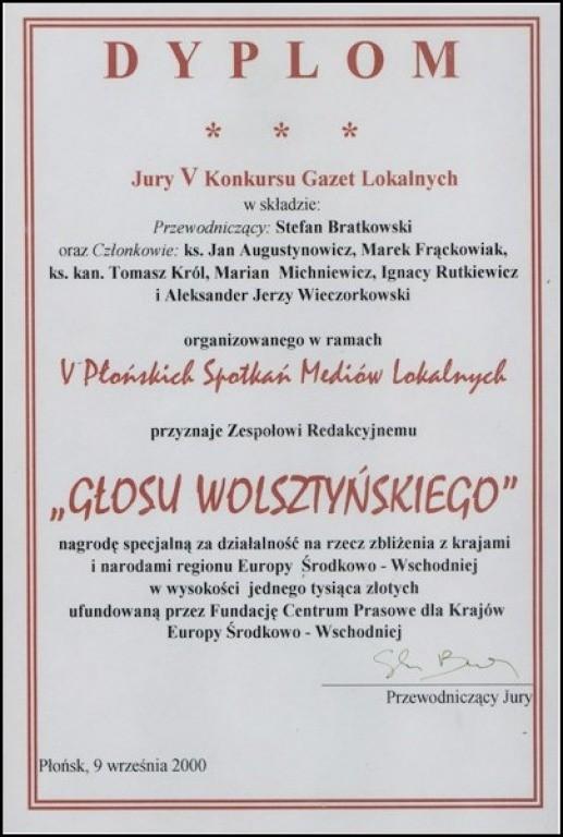 Nagroda-Specjalna-V-Konkursu-Gazet-Lokalnych
