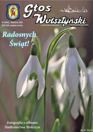Głos Wolsztyński kwiecień 2021